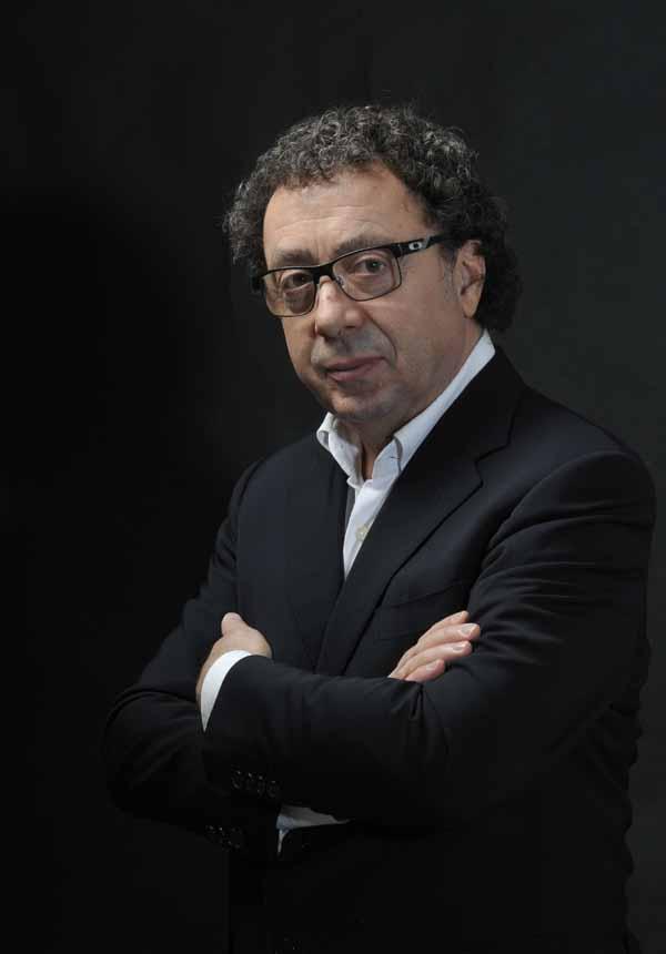 Основатель проекта Марчелло Дзеппи