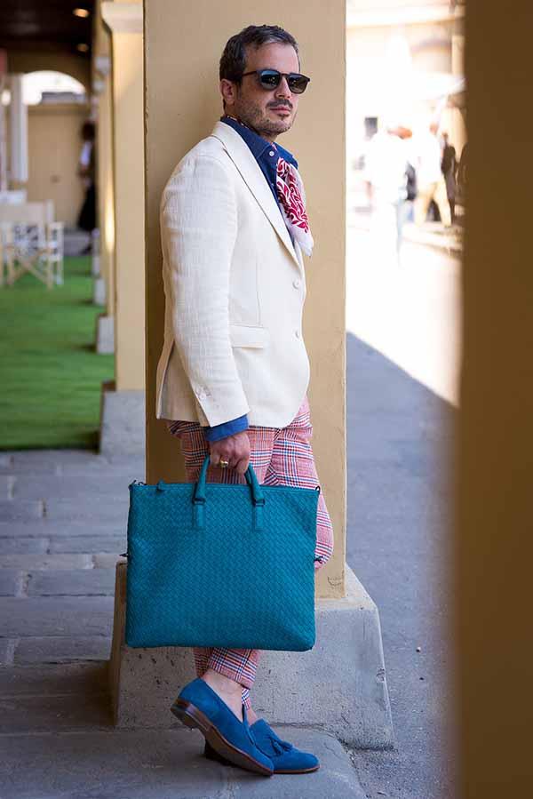 "Фото блога""The Italian Gentleman"""