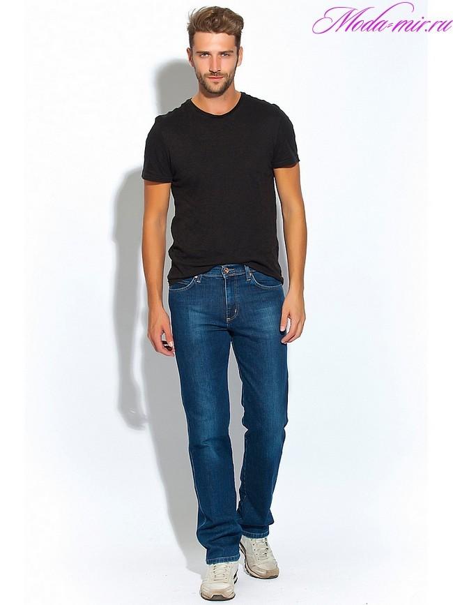 Модные джинсы 2018 новинки тренды мужские