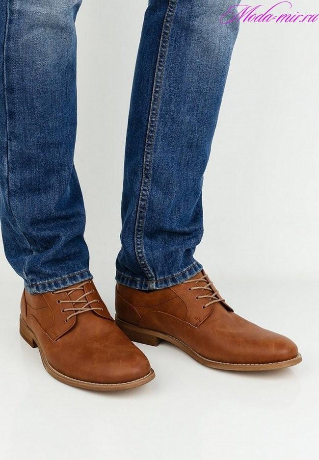 Мужские туфли 2018 года модные тенденции фото