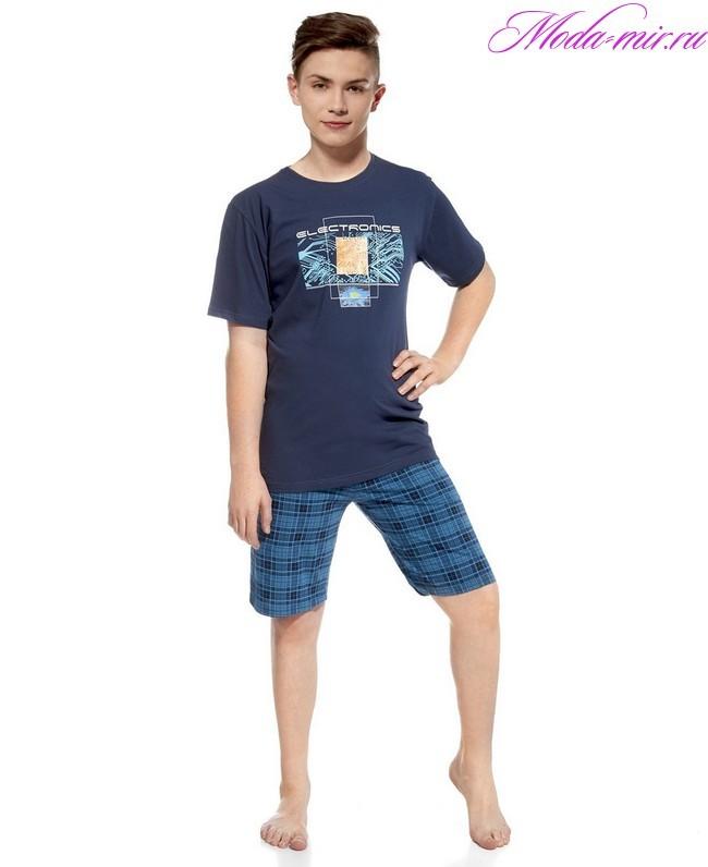 Лук на лето 2018 для подростков парней